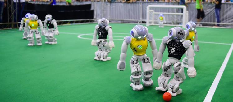 RoboCup Small Size League